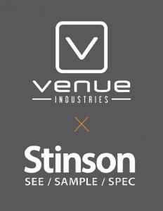 cf stinson fabric list for venue industries
