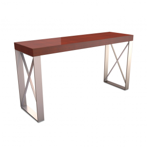 Axis Console Table