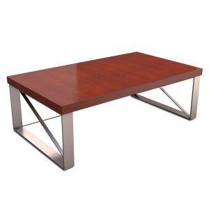 Axis Large Coffee Table